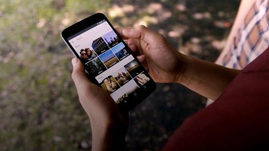 Google Photos新功能:一键隐藏前任照片