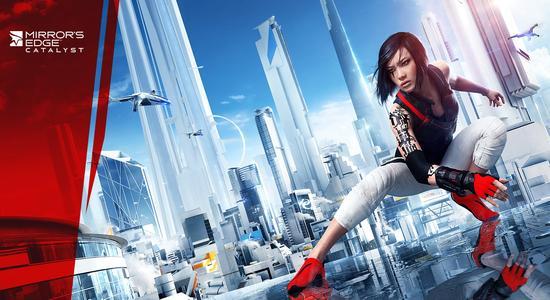 EA正式宣布《镜之边缘:催化剂》延期