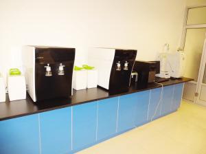 离子色谱仪,能监测馆内是否存在有害气体