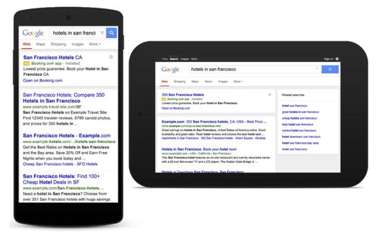谷歌警告部分网站:别拿不相关搜索结果骗人