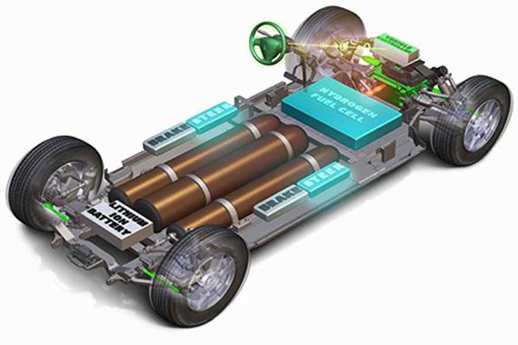 新能源汽车爆发增长 废电池回收成难题