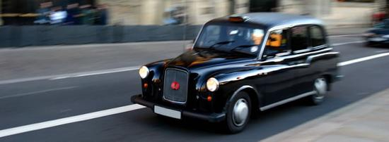 Uber影响生源 伦敦最大黑色出租车驾校下月关门