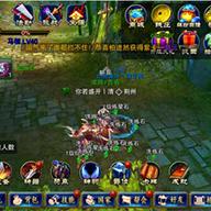 六龙争霸游戏高清截图