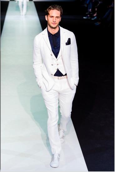 从徐翔被抓看中国男人的投资与时尚