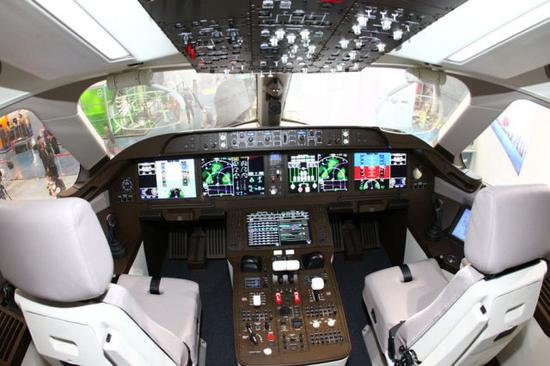 国产大飞机C919