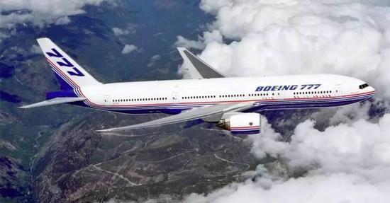 波音 777