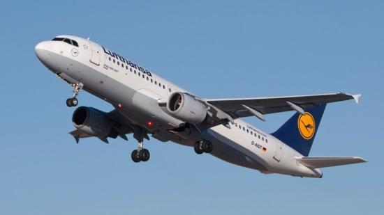 空客 A320