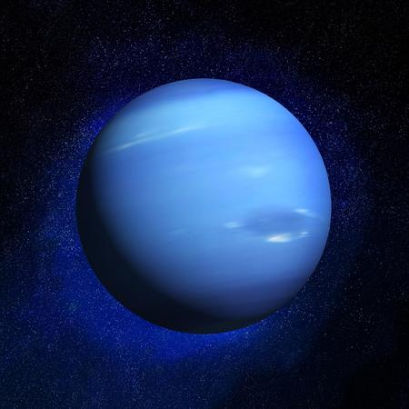 Neptune Facts - Interesting Facts about Planet Neptune