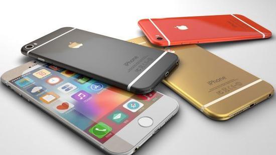 曾有传言苹果将在今年推出iPhone 6c,但苹果今年并未推出相关机型。