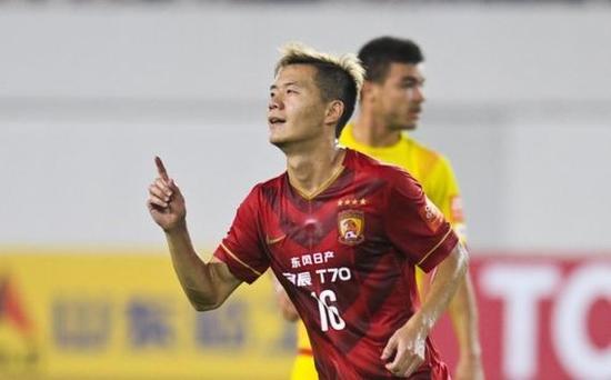 黄博文这个赛季非常成功