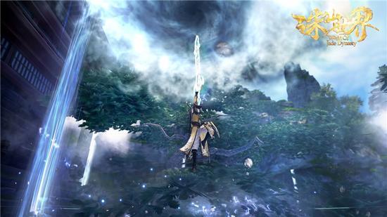 4神雷御剑真诀