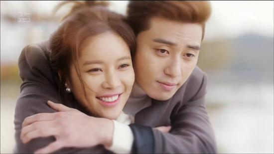 《漂亮》《幸福》今冬暖系韩剧接踵热播
