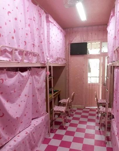 聽好了,喜歡粉紅色的男童鞋不是娘炮兒!