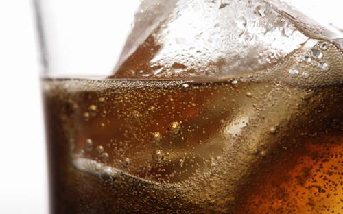 资料图:可乐。