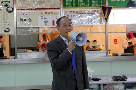 图片2武正林副校长在开幕式上致辞