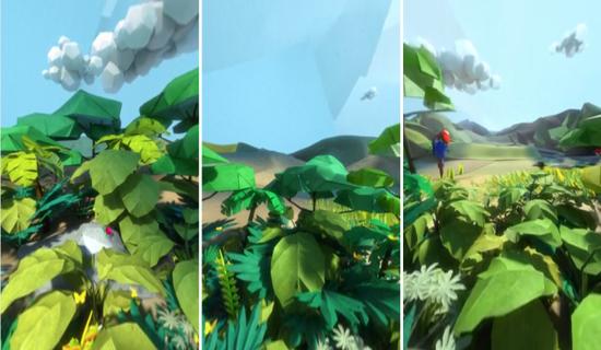 《紐約時報》的VR產品  究竟有何特別之處?