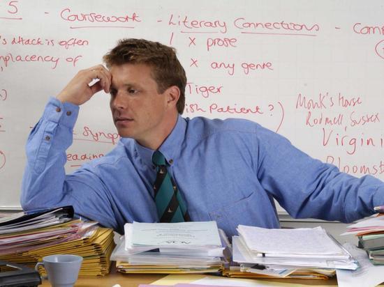 是什么让老师们无力吐槽?