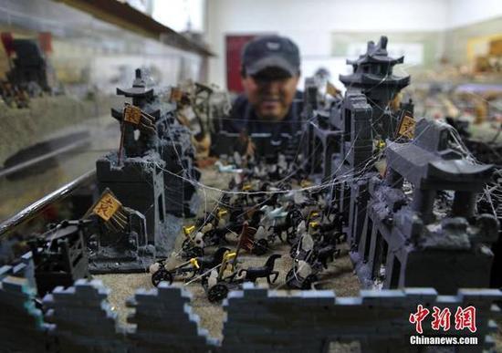 赤壁之战3