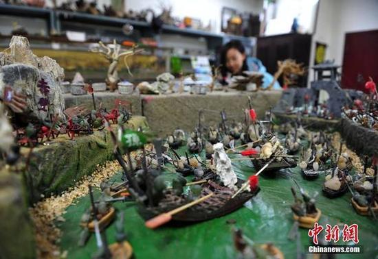 石头版《三国演义》之赤壁之战
