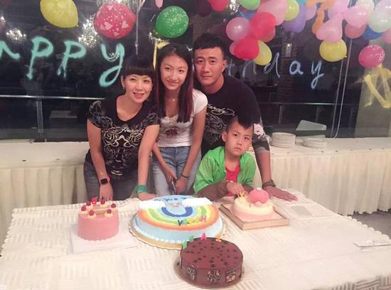 林志穎喜得雙胞胎 娛樂圈多子家庭招人羨慕