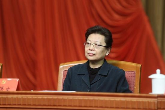 北京市委副书记吕锡文被查,成为北京首虎。自此全国已经没有无虎省份。