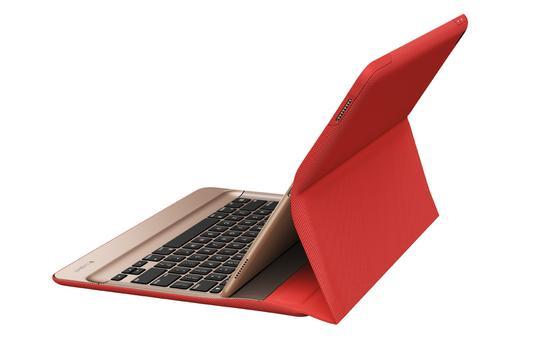 罗技准备了一款比 iPad Pro 原厂键盘套稍便宜点的替代品