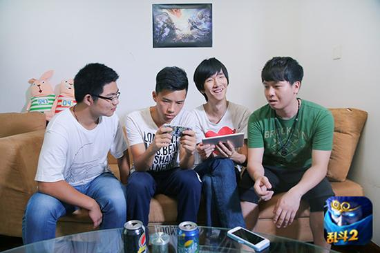 《乱斗西游2》超级联赛S2赛季