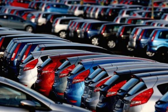 中型车竞争激烈 主流品牌降价博销量