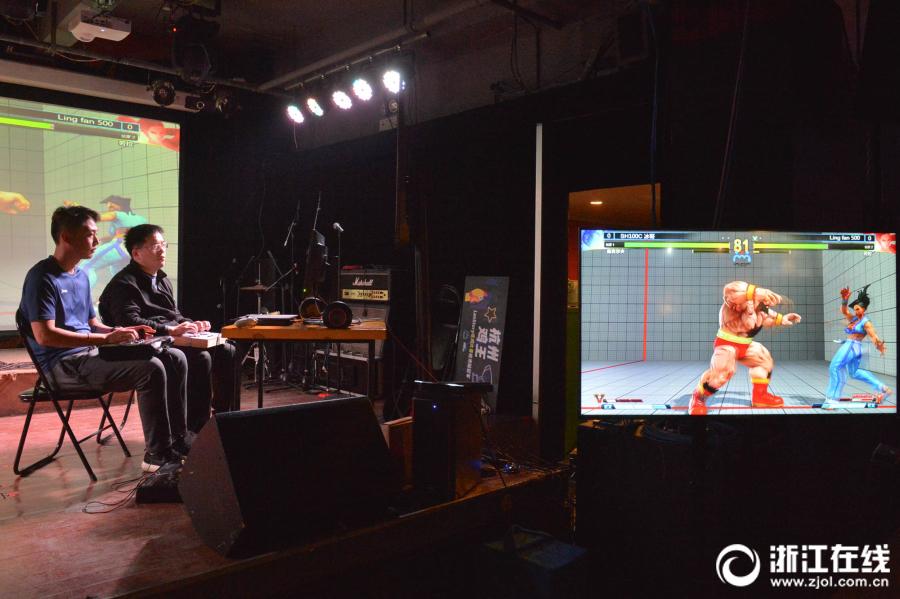 【扑克牌庄闲】重磅微视频:《青春中国》