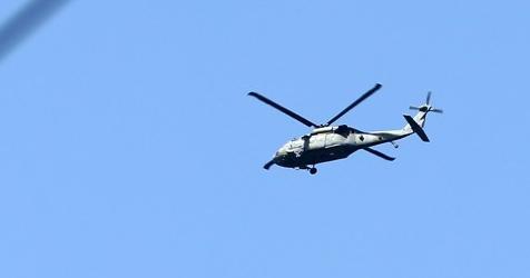 俄罗斯国防部:俄战机黑海中立海域拦截两架美军飞机