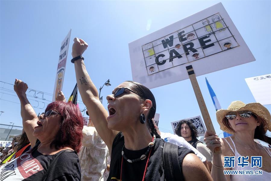 美国麻疹疫情蔓延 洛杉矶两所大学逾900人隔离