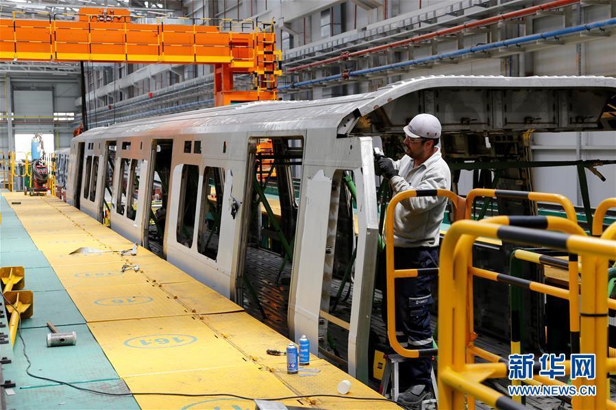 外媒看好中国经济发展