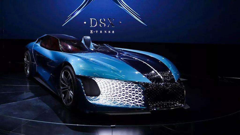 新产品电动化+信任计划 DS品牌势要打开中国市场