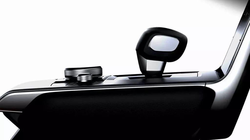 马自达首款纯电动SUV内饰曝光,将于东京车展亮相,这颜值我爱了