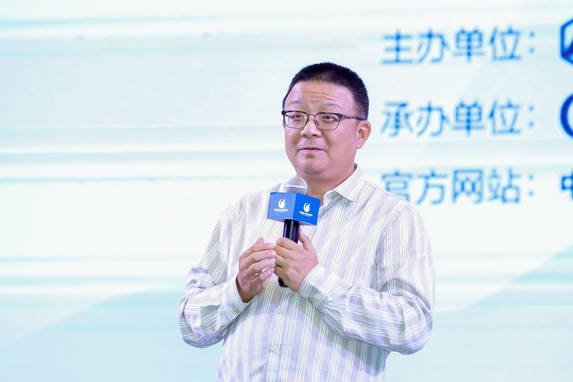 """周忻:房地产下半场是""""不动产时代"""" 核心是""""守护繁荣"""""""