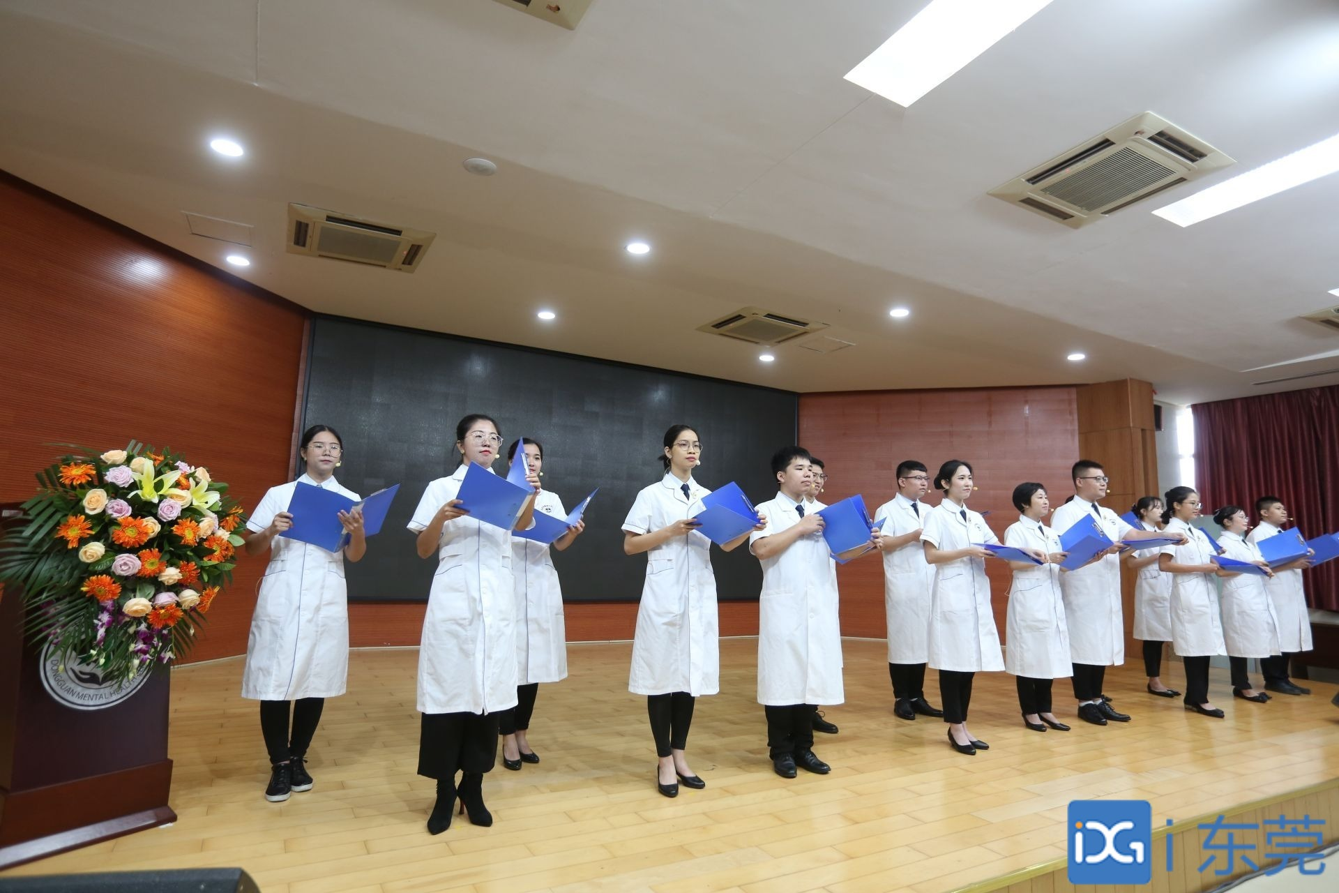 世界精神卫生日 明年,东莞将建立健全市级精防体系