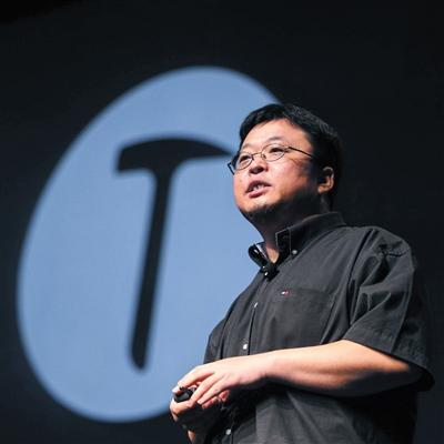 半世纪键鼠历史或将终结 锤子TNT工作站预见未来PC