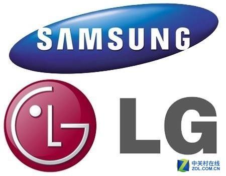 三星LG供应量及价格谈不拢 面板合作计划暂缓执行