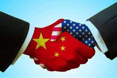 时代性的会晤,中美贸易战将揭开双方合作共赢