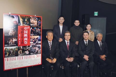 《芳华》即将登陆日本,东京国际电影节主席希望两国影人多交流