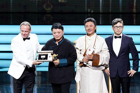 《阿拉姜色》获金爵奖两项大奖 马伊琍、姚晨错失最佳女演员