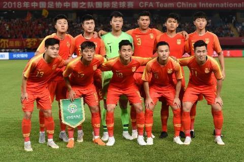 亚运会国足队员名单敲定!男足首轮迎战东帝汶