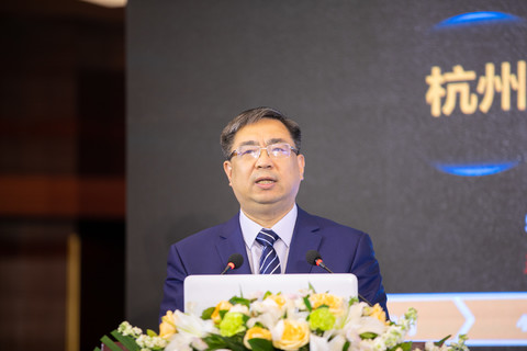 中国移动王文生:5G+区块链为万物