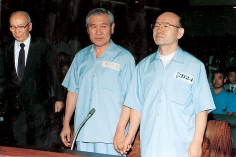 韩国87岁前总统自称老年痴呆无法出庭 被发现开心打高尔夫球