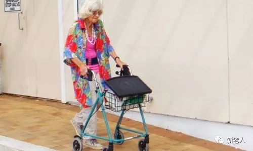 """不带娃,也不跳广场舞,有一种晚年叫""""新西兰的退休老人""""!"""