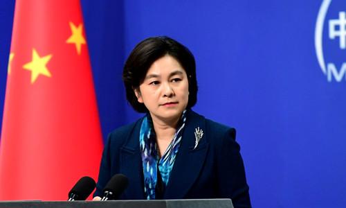 中国通过网络攻击干涉柬埔寨大选?外交部回应上海发廊一条街
