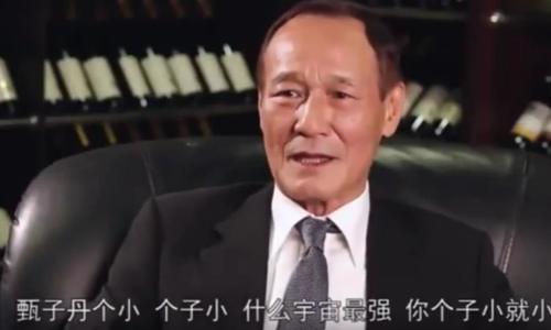 甄子丹《叶问4》上映在即,大佬陈惠敏却这样评价他,不留情面?