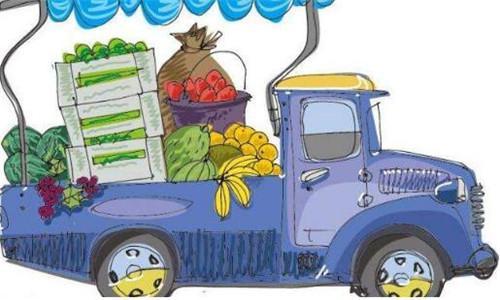 """""""快递+寿光蔬菜""""助力乡村振兴,1至10月份寿光蔬菜寄递量达1000万件"""