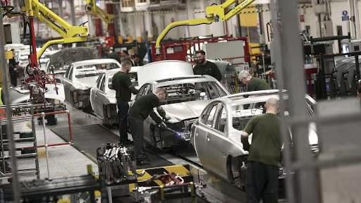 英国拟出台最严排放新规 2035年后只能销售纯电动车