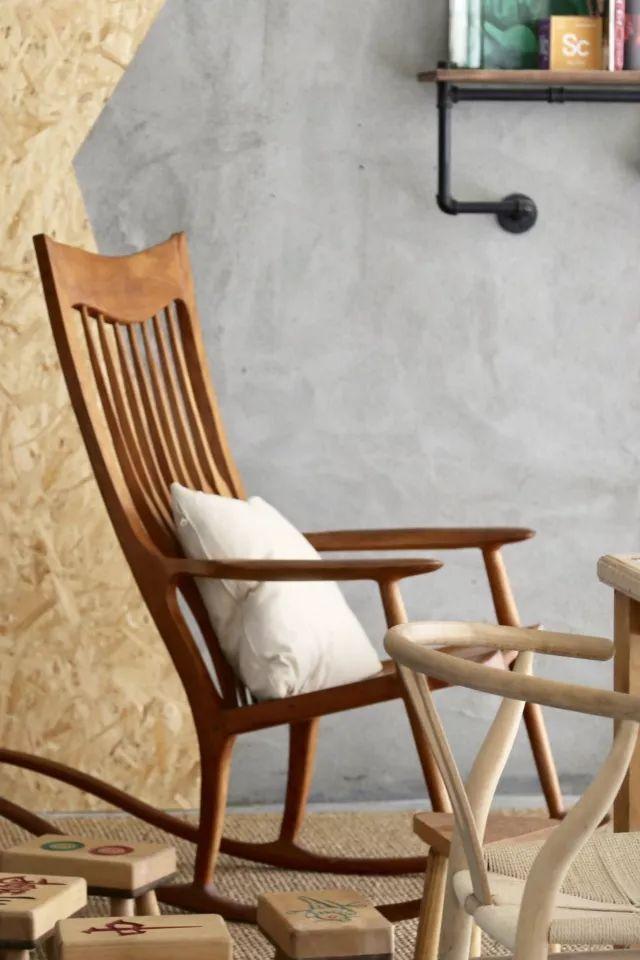 手工椅子制作步骤图解